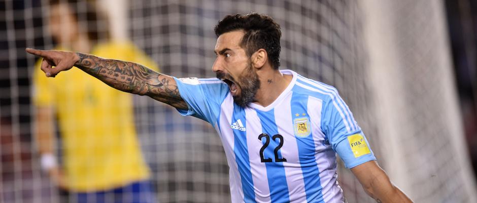 ARGENTINA – BRASIL