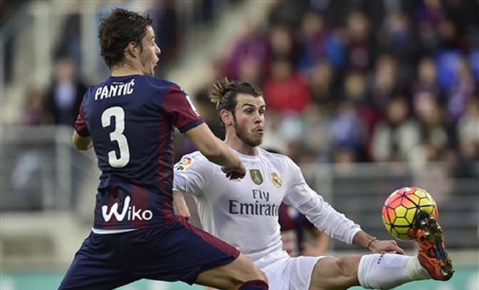 Gareth Bale, Aleksandar Pantic