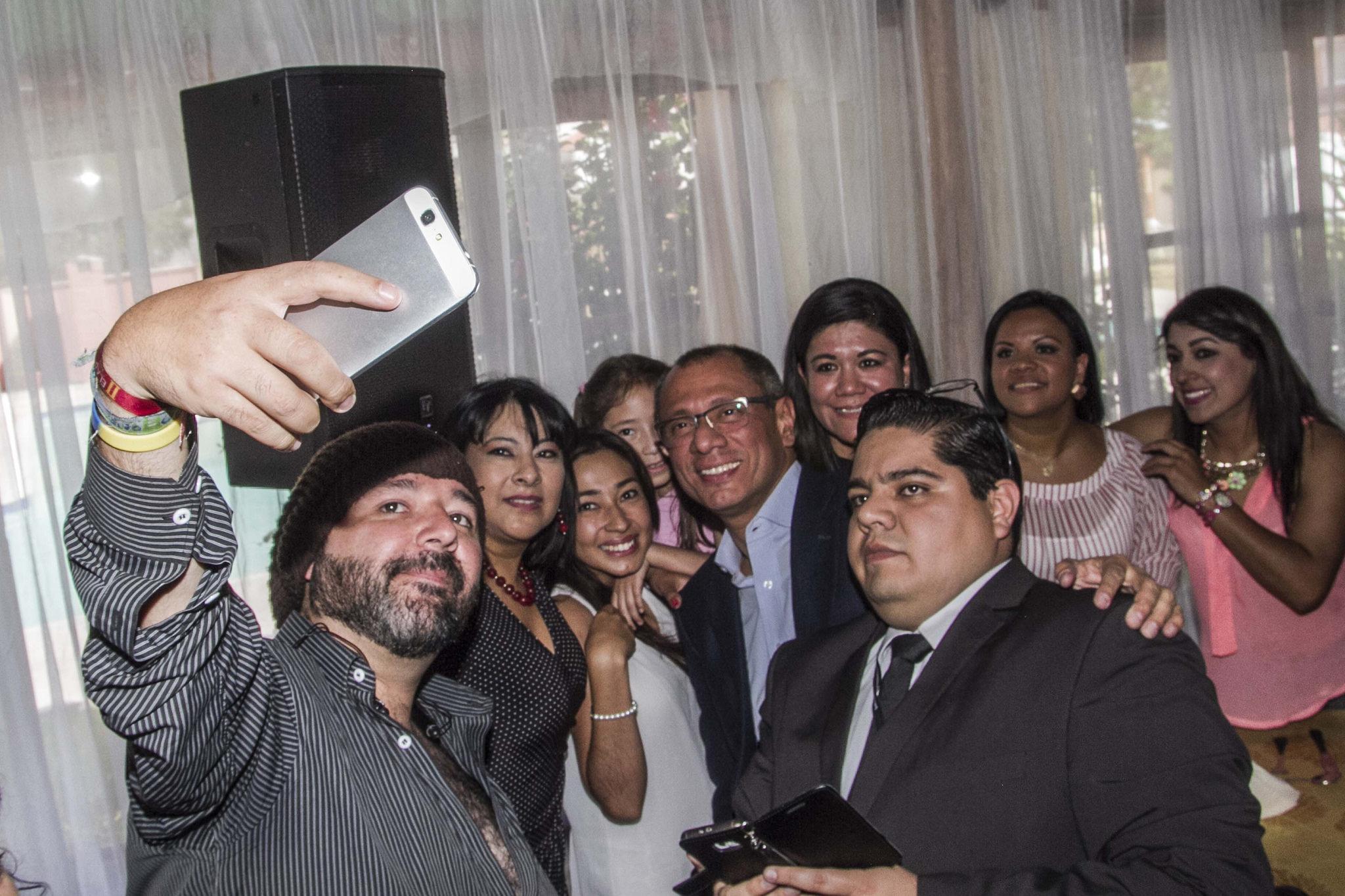 ( Mario Ramírez / Vicepresidencia de la República)