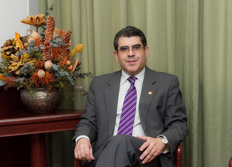 César Montaño