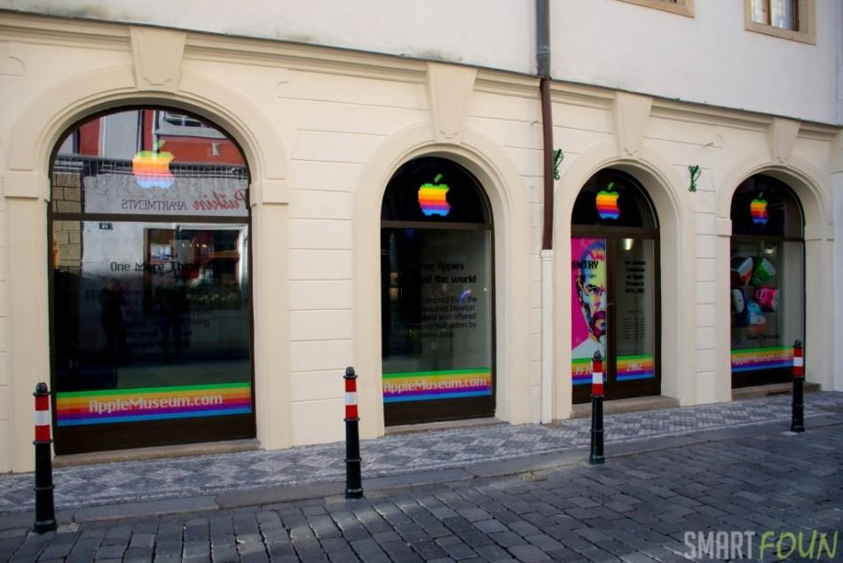 Museo Apple
