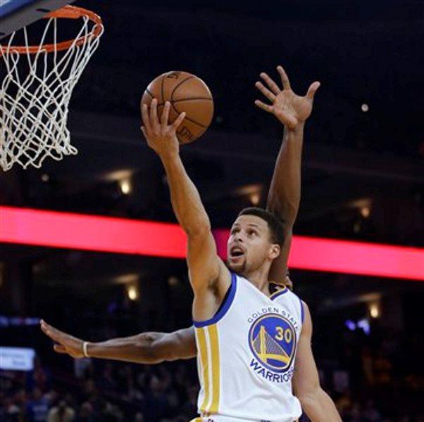 NBA jugador