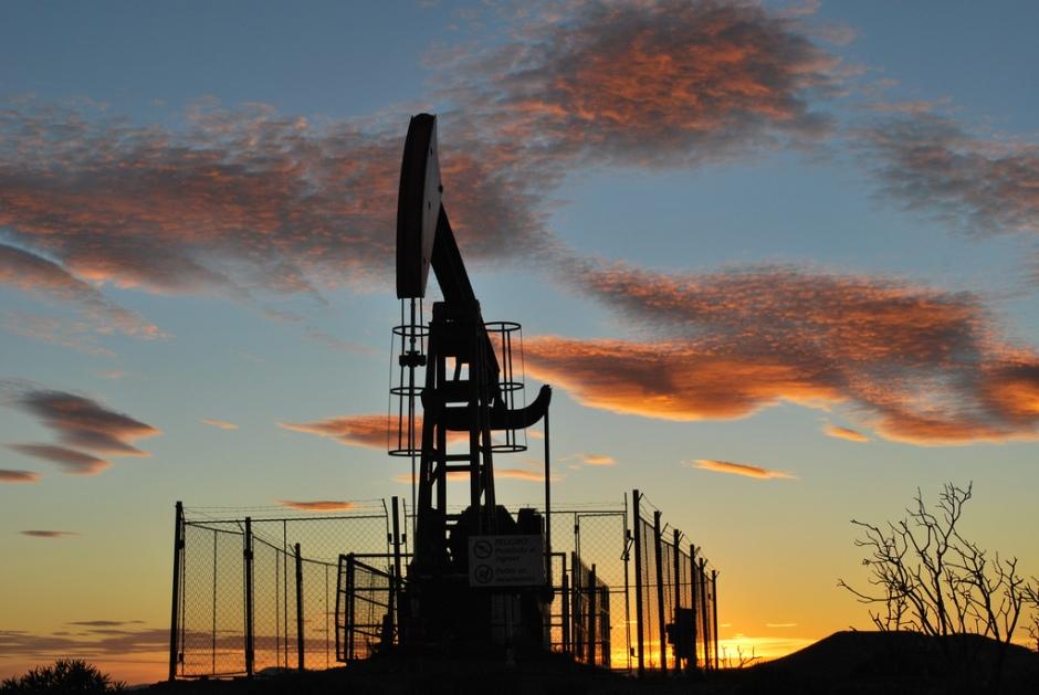 petróleo rivadavia