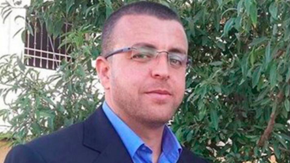 Mohamed Al Qiq