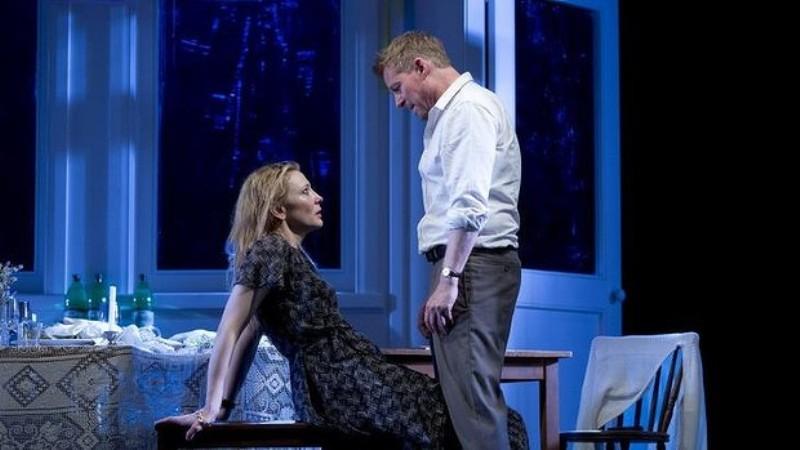 ... debutará en Broadway con una obra de Chekhov | La República EC