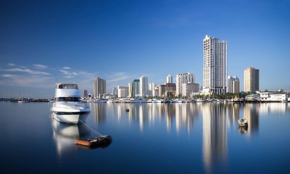 Manila, Filipinas. Foto subida a la cuenta de Flickf María_Globetrotter, en diciembre de 2014.