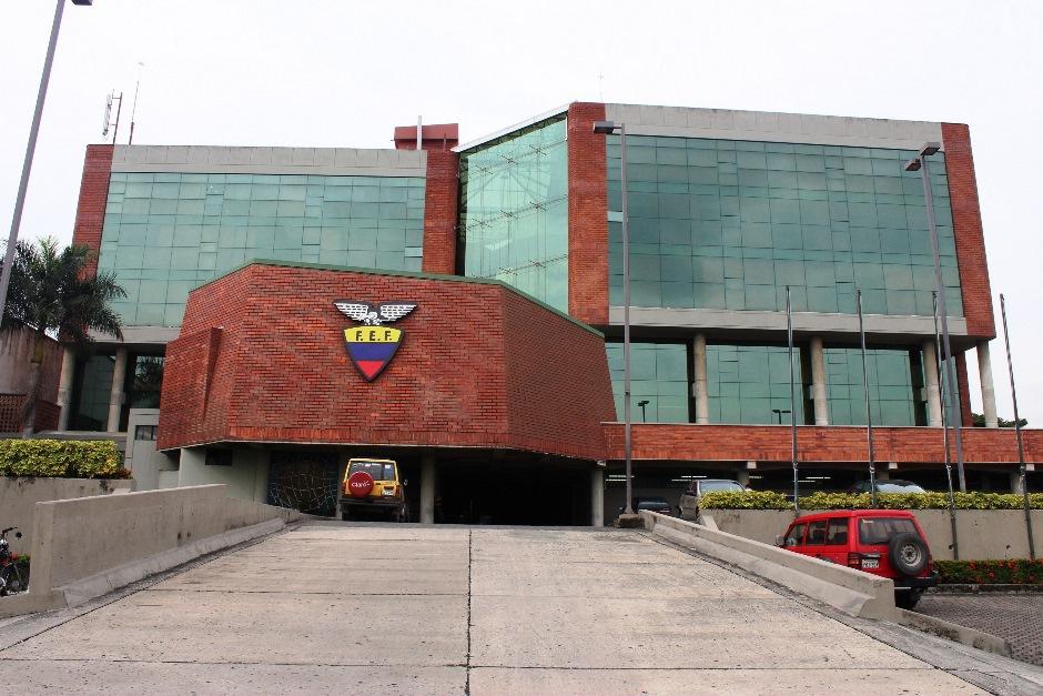 fef edificio