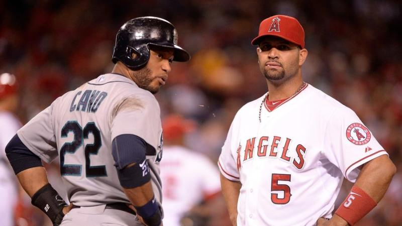 Latinos en las Grandes Ligas. Foto: mlblogsmenendeztony.files.wordpress.com