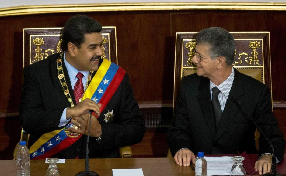 VENEZUELA-ECONOMIA