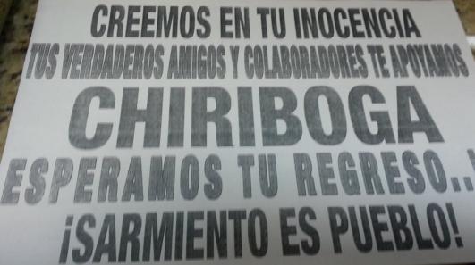mensaje chiriboga 1
