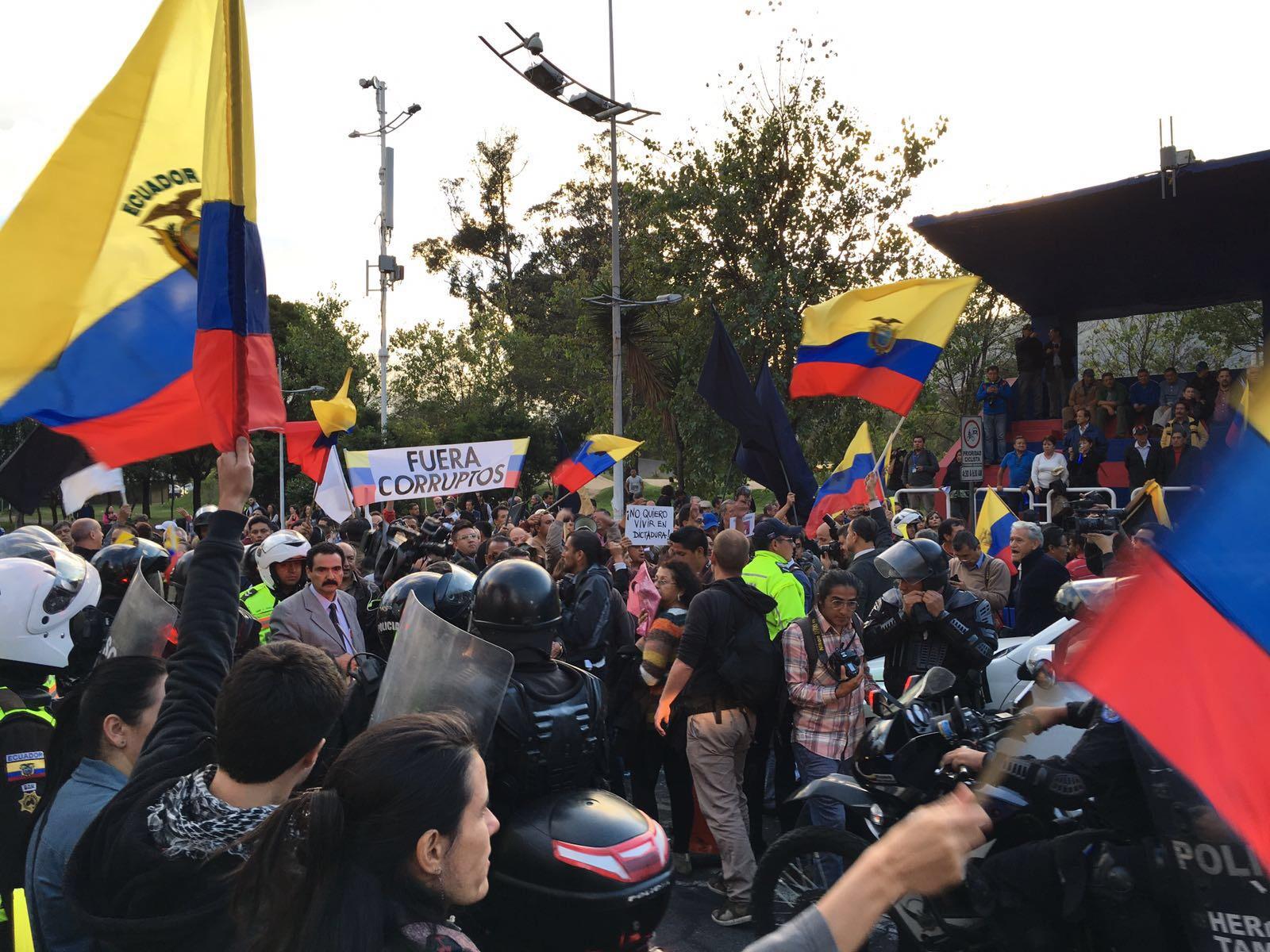 Foto por Miguel Molina. La República.