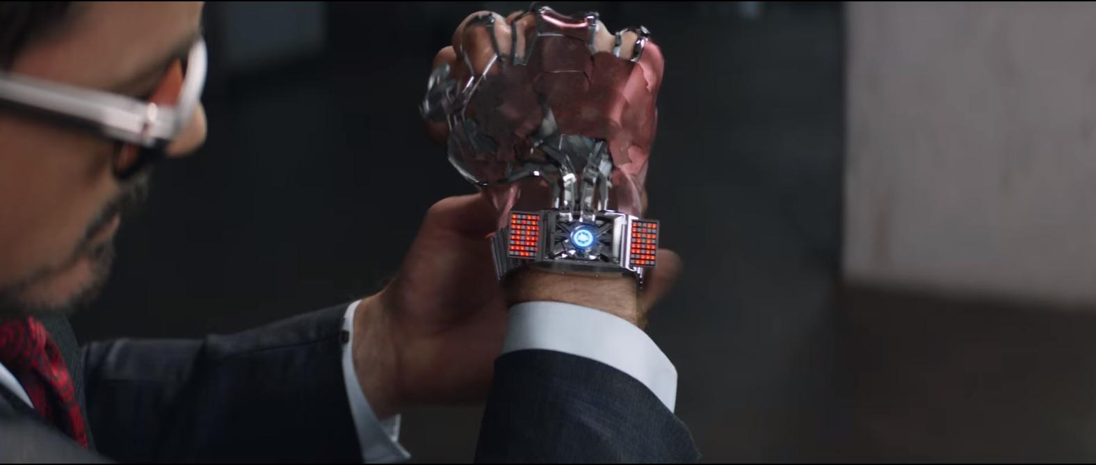 """Robert Downey Jr. es el antagonista principal de Capitán América """"Civil War"""""""
