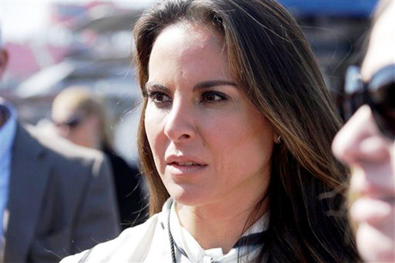 Kate del Castillo cara