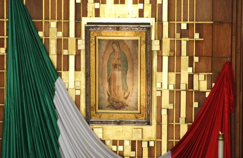 Foto: basilica.mxv.mx