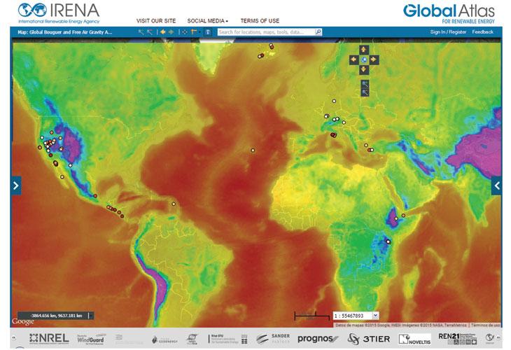 Experto propone intensificar estudios sobre potencial geotrmico de twitter gumiabroncs Gallery
