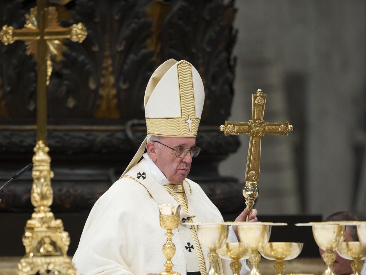 EFE papa Francisco