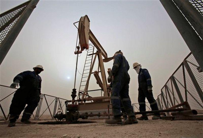 Catar precio petróleo