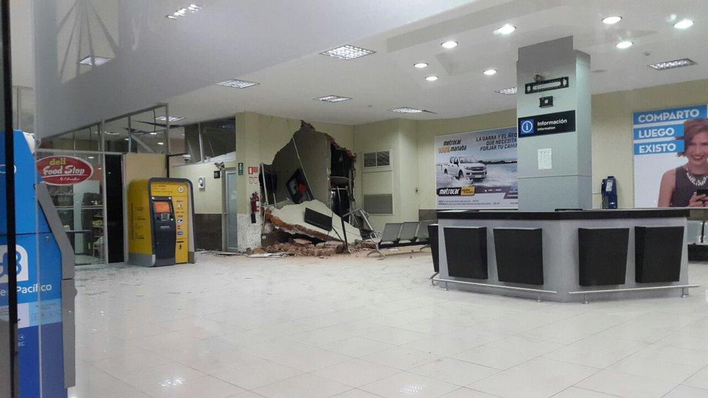 terremoto aeropuerto manta