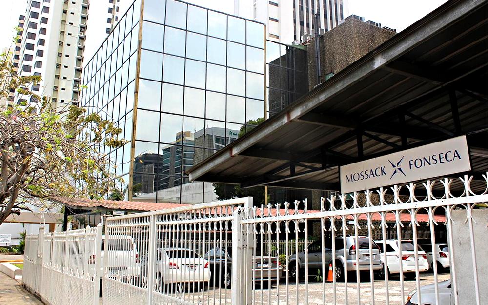Mossack Fonseca en Panamá