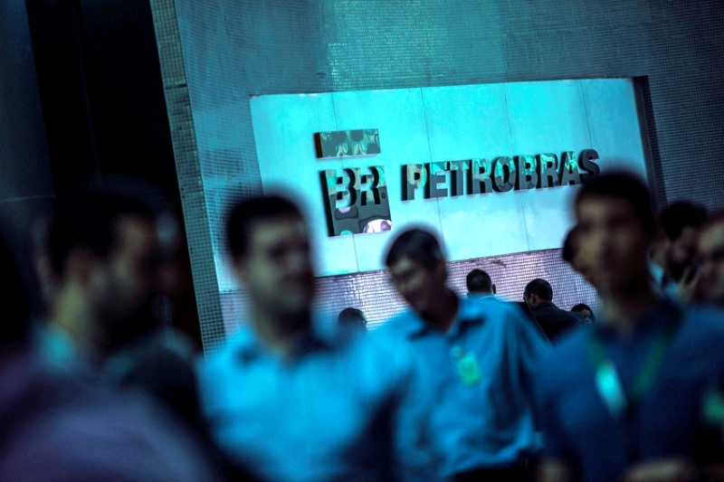 Petrobras neflix