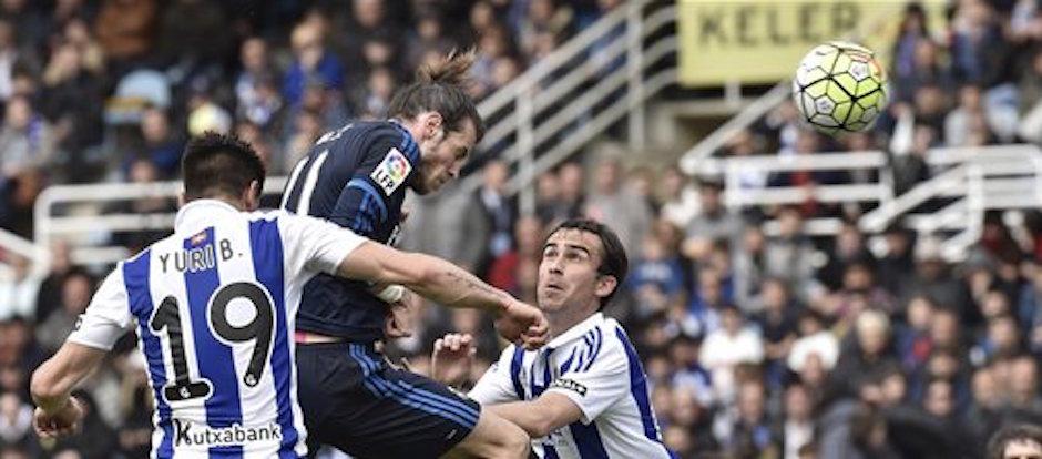 Bale se perder pr ximo partido del madrid la rep blica ec for Proximo partido del real madrid