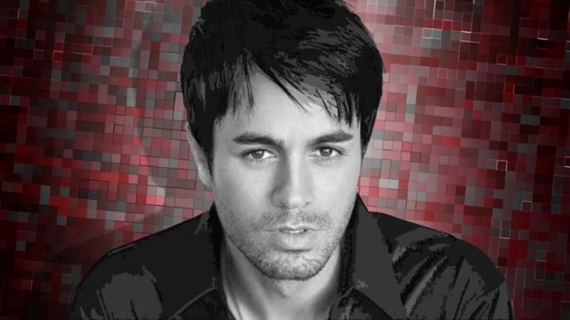 Enrique Iglesias. Foto: hollowverse.com