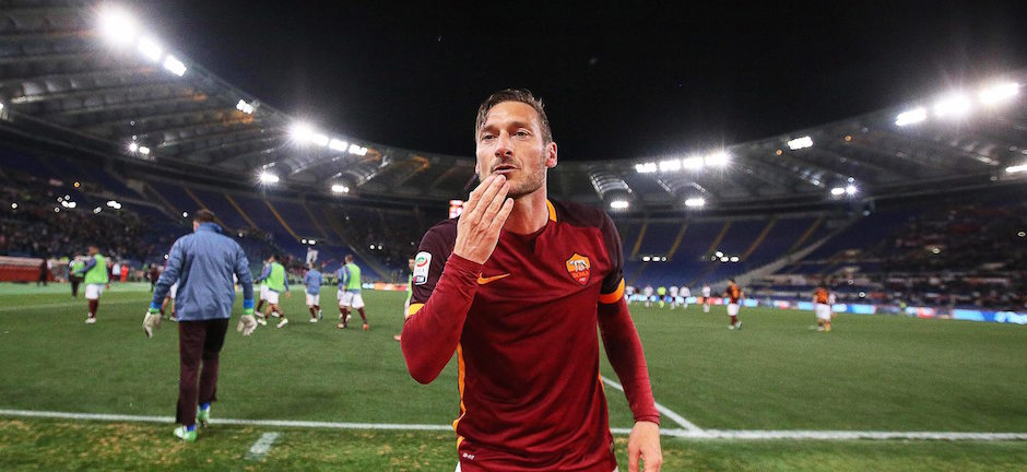 AS Roma vs Torino FC