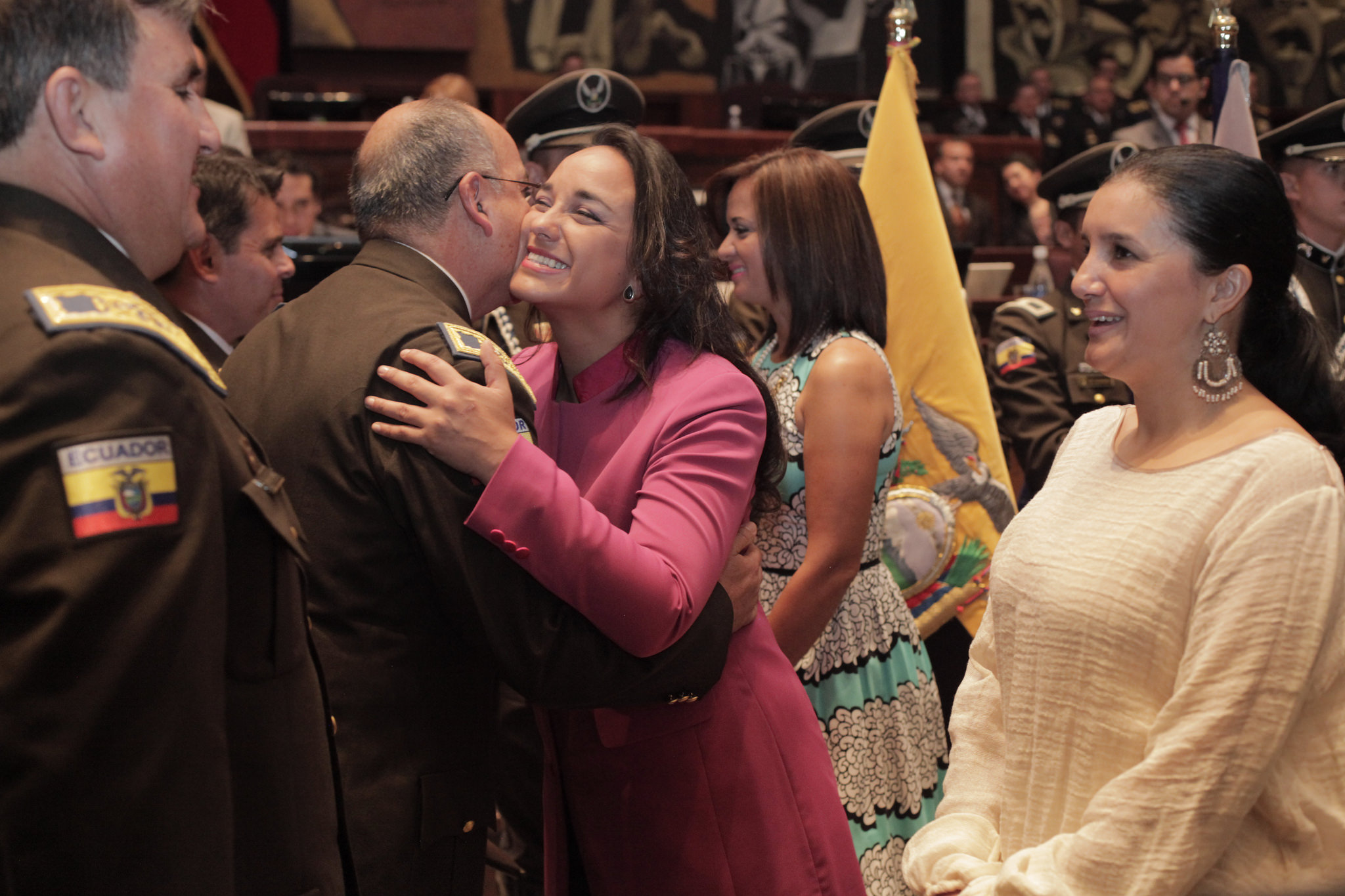 Foto: Flickr Asamblea Nacional del Ecuador
