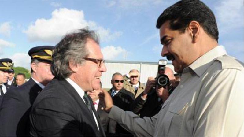 Almagro Maduro
