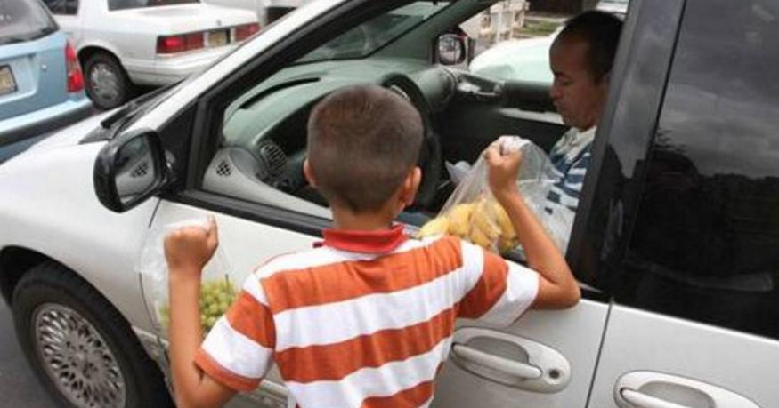 Trabajo Infantil Panamá