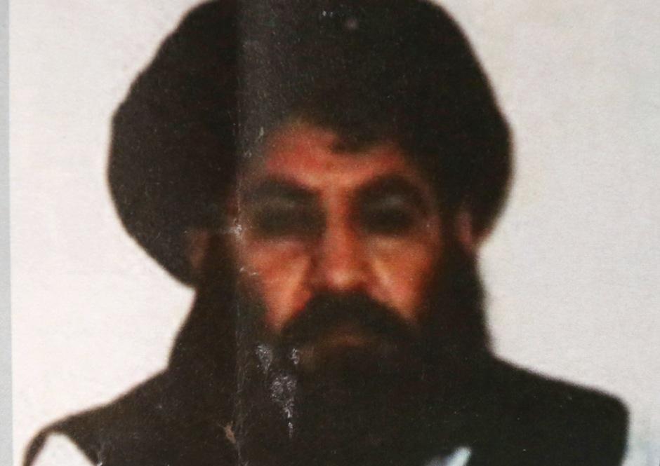 ASI-GEN AFGANISTAN-LIDER TALIBAN
