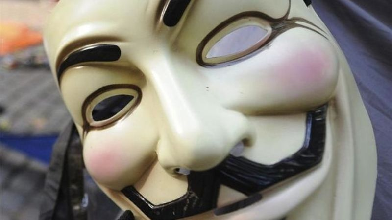hackers anonymus