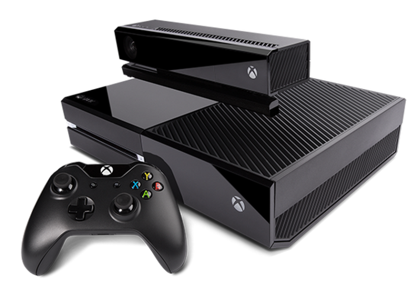 microsoft presenta xbox one m s peque a y r pida la rep blica ec. Black Bedroom Furniture Sets. Home Design Ideas