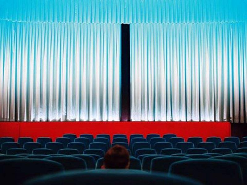 Claudia Hidalgo teatro