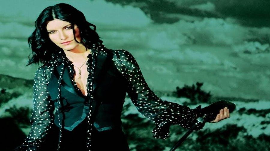 Laura Pausini similares tour