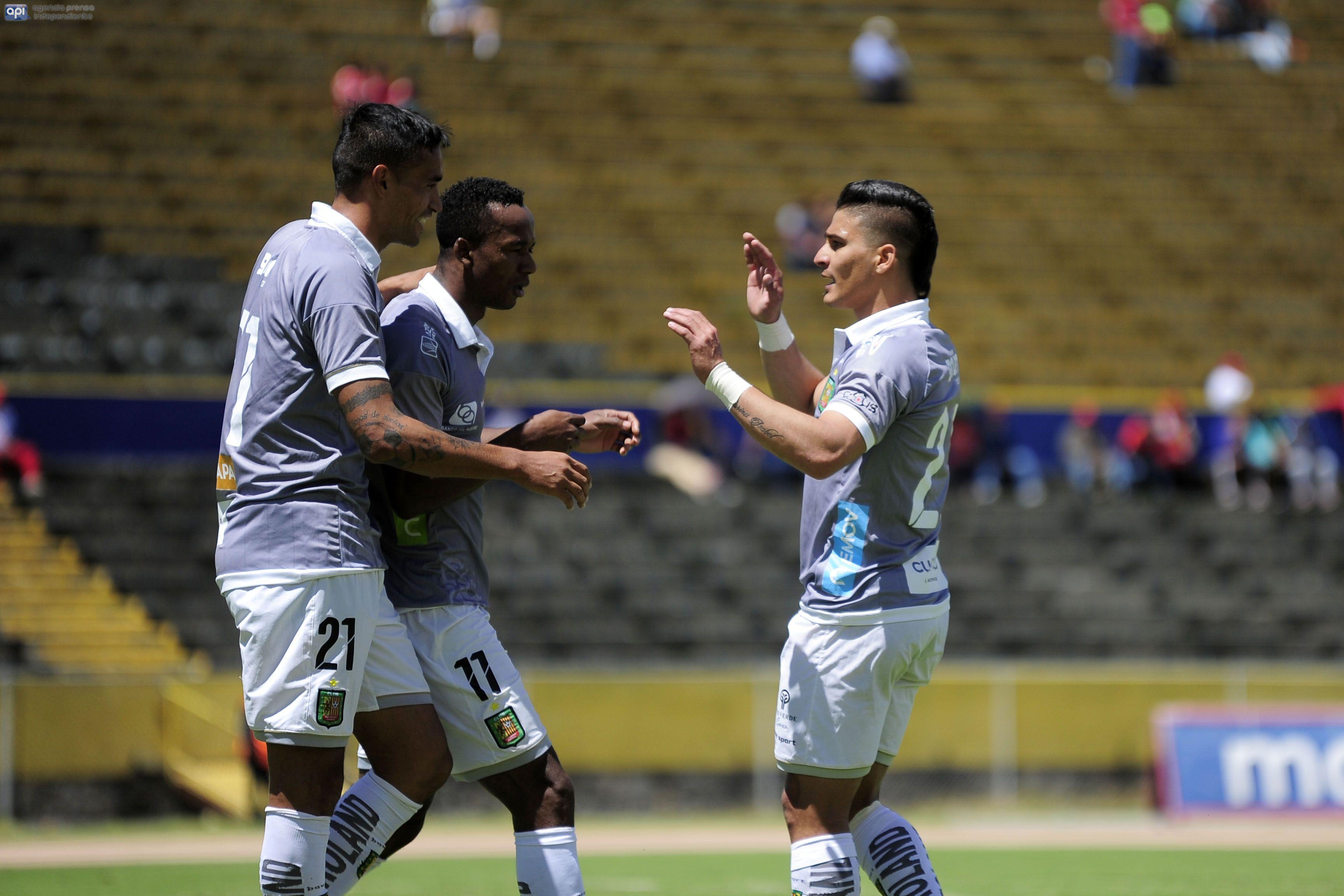 Nacional Deportivo cuenca