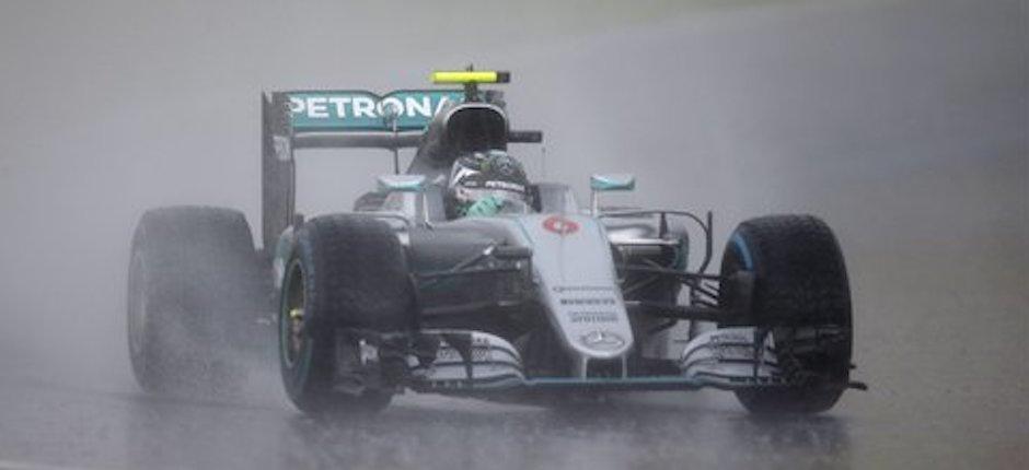 F1 HUNGRIA