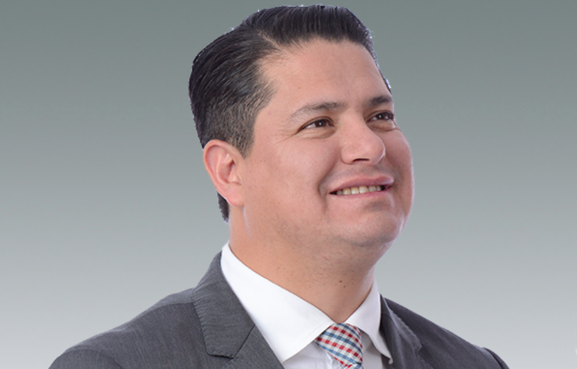Robin Humberto Velasteguí Salas