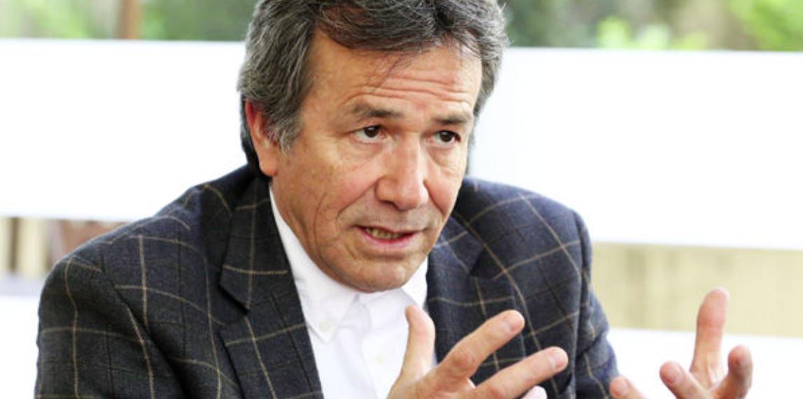 Carlos Arturo Velandia, alias «Felipe Torres»