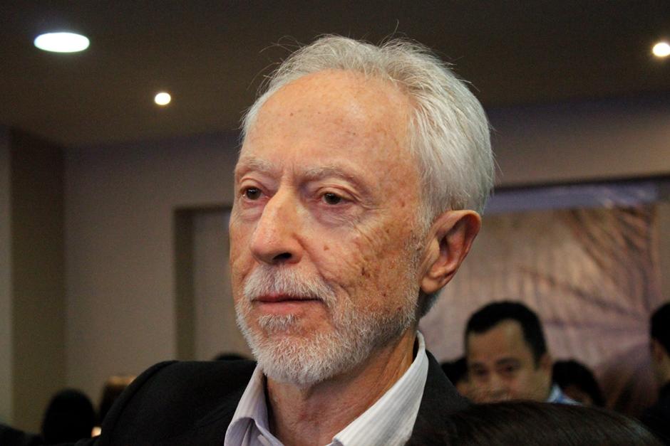 John Coetzee, presente en la Feria de Libro de Guayaquil 2016