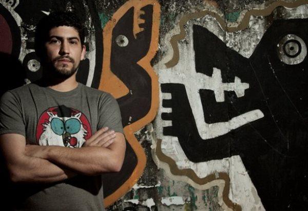 George Levi. Foto tomada de Beatport.com