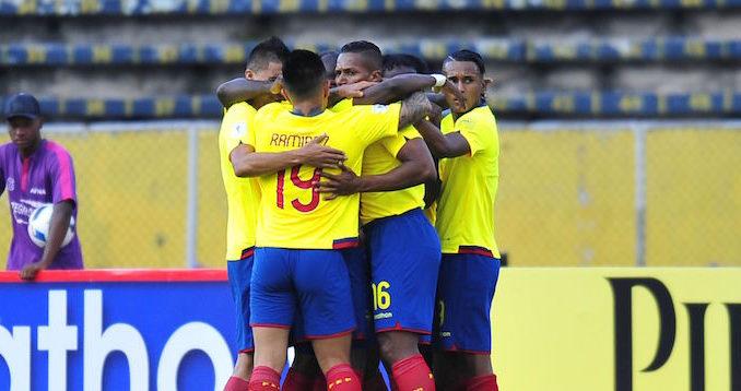 Argentina cierra el año en la cima del ranking FIFA, Ecuador en el puesto  20.   La República EC