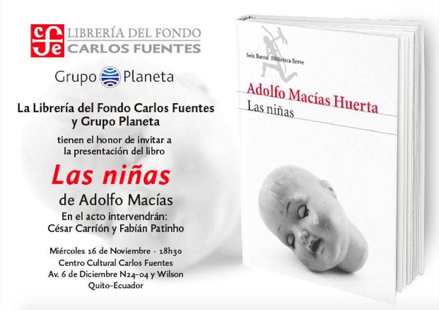 Adolfo Macías