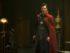 """Esta imagen proveída por Disney muestra al actor británico Benedict Cumberbatch en una escena de """"Doctor Strange"""". ( Jay Maidment/Disney/Marvel via AP)"""