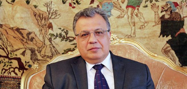 embajador