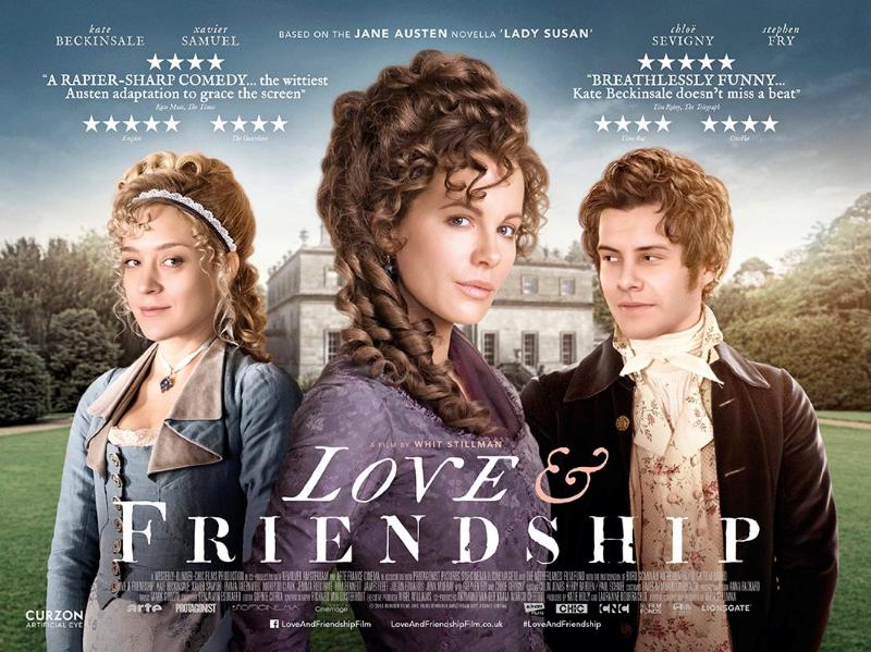 Love and Friendship, foto whitstillman.org