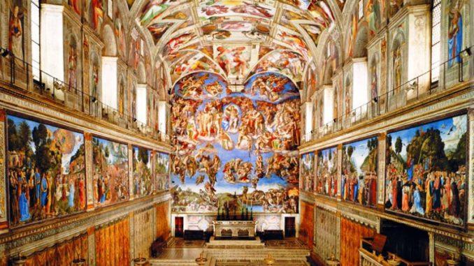 Los Museos Vaticanos reabren sus puertas | La República EC