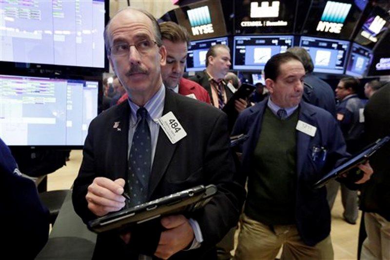 Wall Street, Microsoft, Starbucks, crudo Brent,