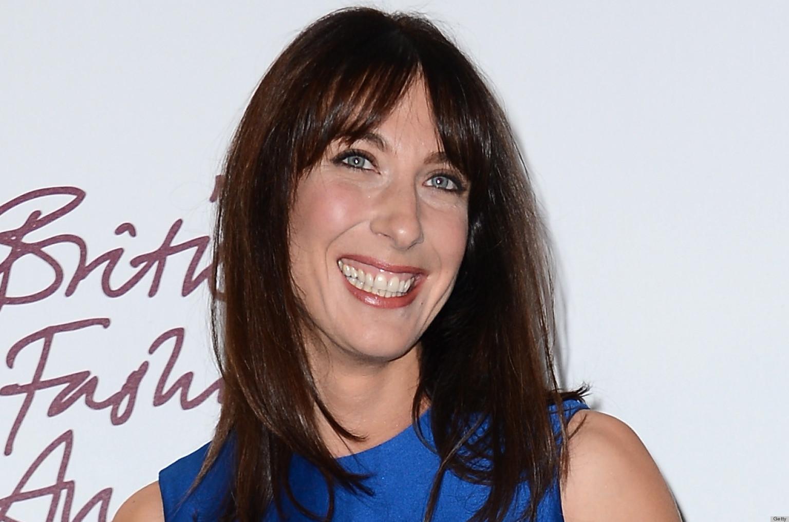 British Fashion Awards 2012 – Awards Room