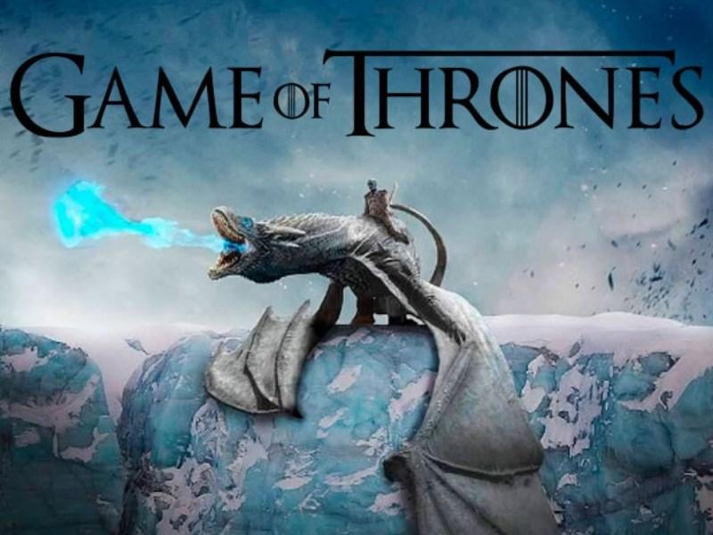 Game of thrones 7ma temporada